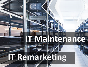 IT Assets Maintenance